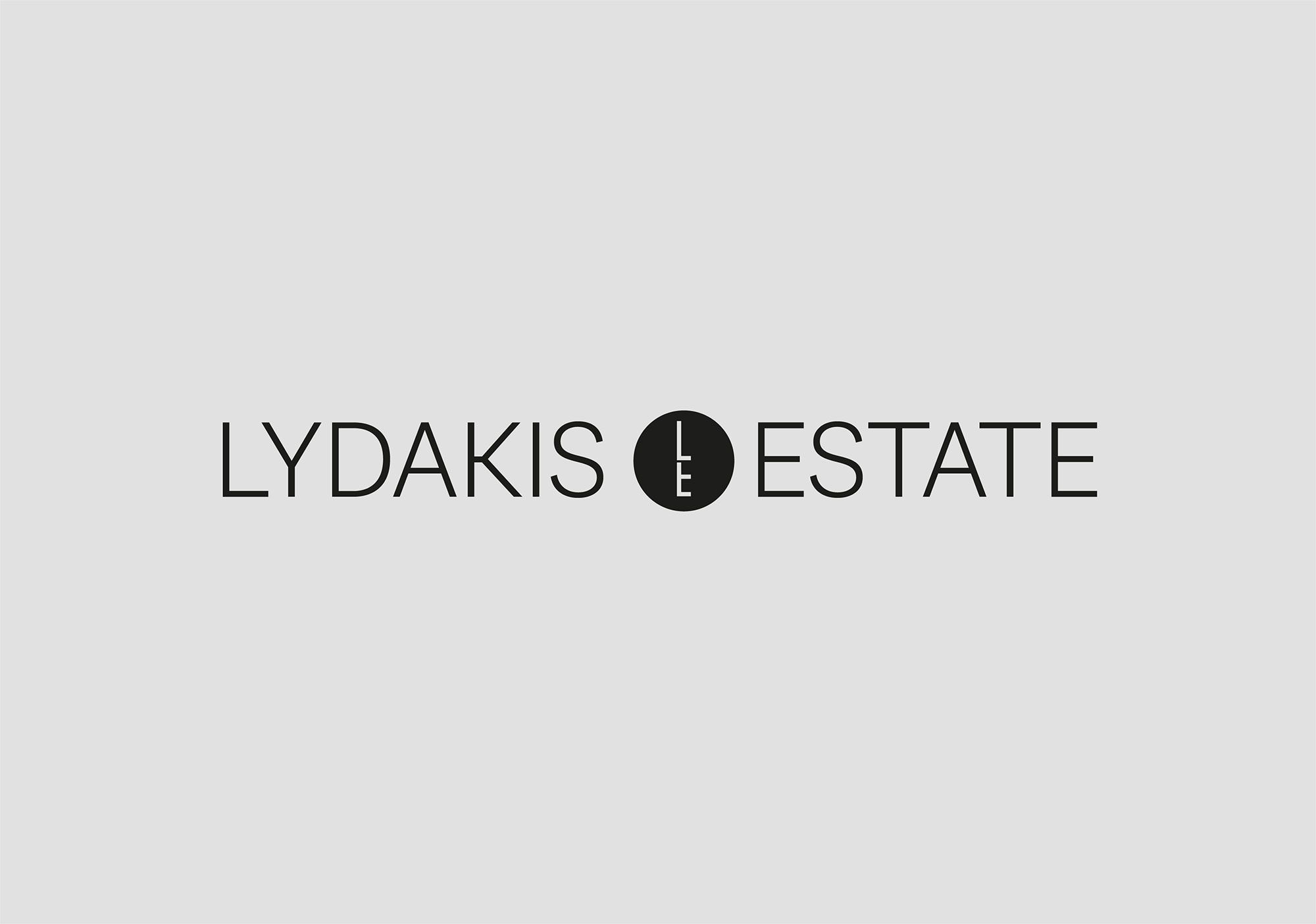 Lydakis Estate Construction and Real Estate Company in Crete, Greece and London UK
