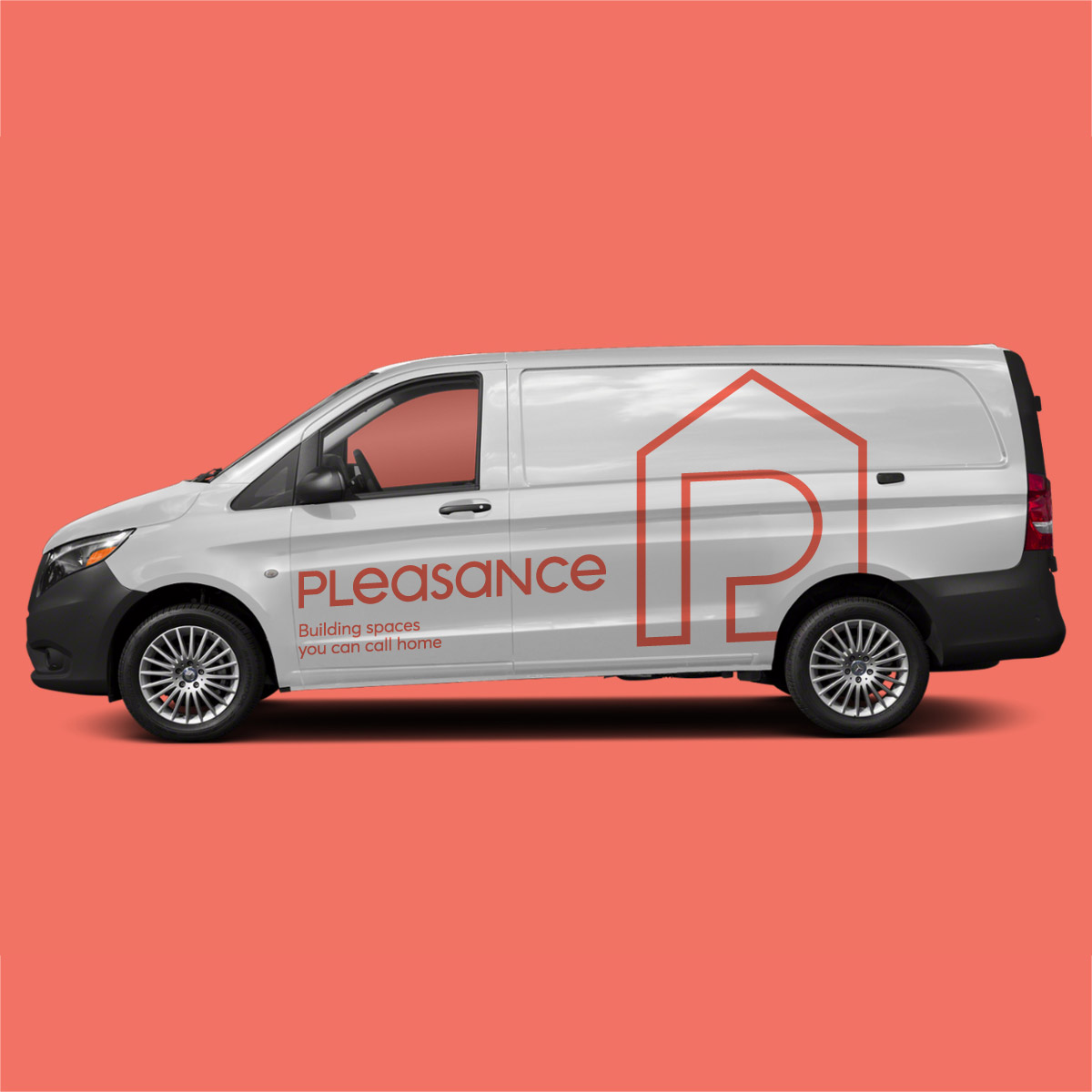 AG Design Agency Pleasance Construction building spaces you can call home