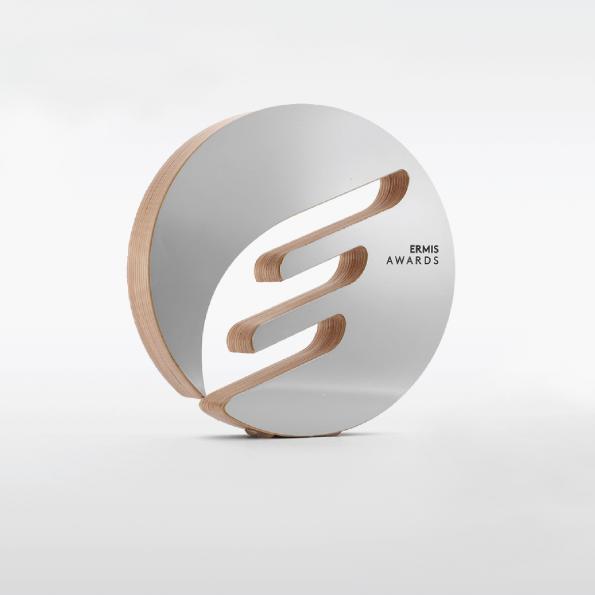 AG Design Agency Ermis Awards 2021